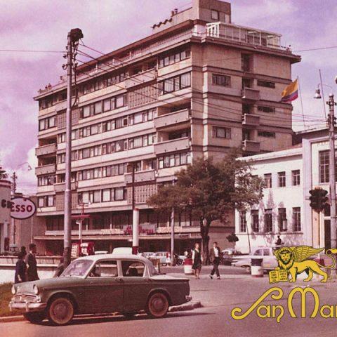 San Marcos desde 1943